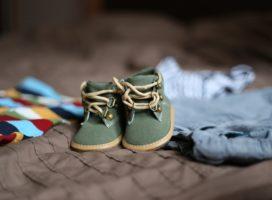 male-buciki-dla-dziecka
